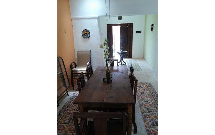 Foto de casa en venta en  , merida centro, mérida, yucatán, 1353331 No. 09