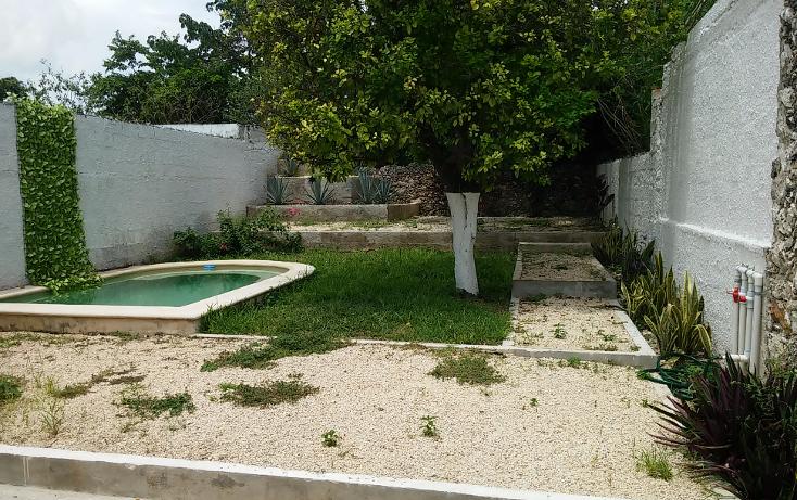 Foto de casa en venta en  , merida centro, mérida, yucatán, 1353331 No. 11