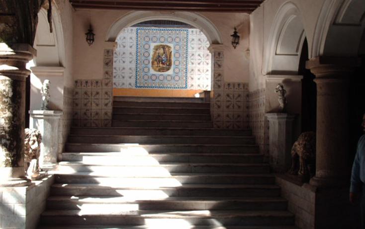 Foto de edificio en venta en  , merida centro, mérida, yucatán, 1355147 No. 02