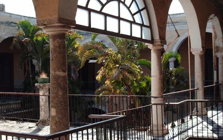 Foto de edificio en venta en  , merida centro, mérida, yucatán, 1355147 No. 04