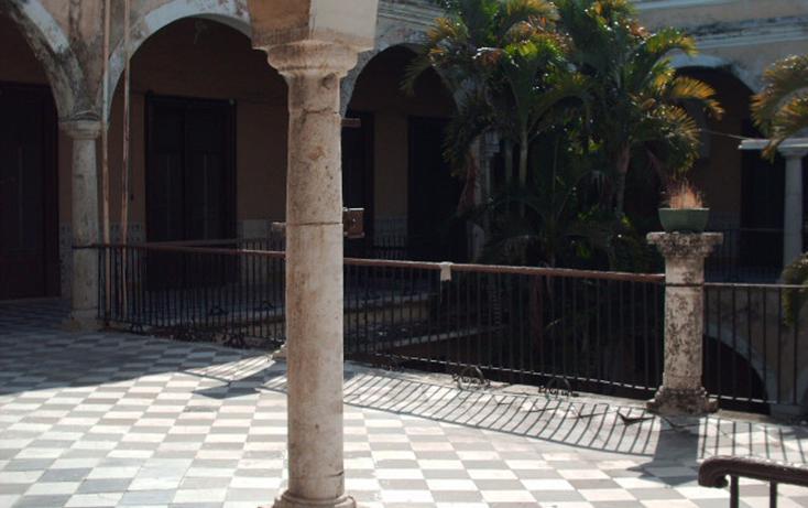 Foto de edificio en venta en  , merida centro, mérida, yucatán, 1355147 No. 05