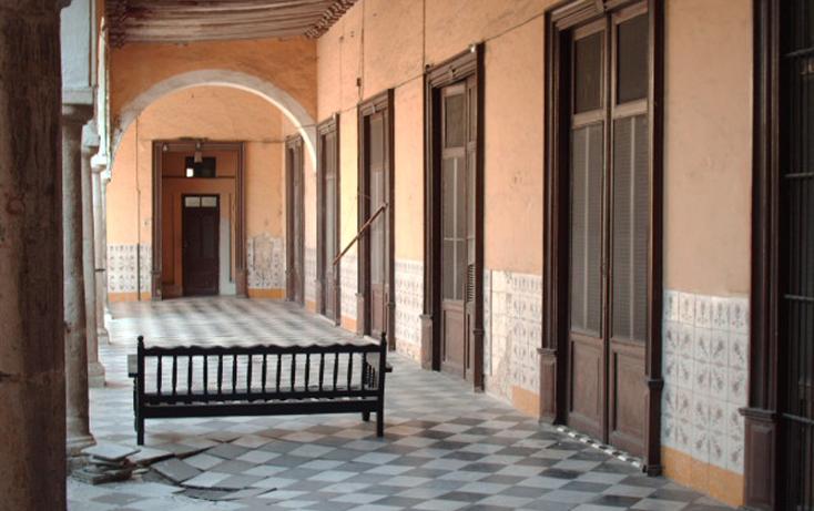 Foto de edificio en venta en  , merida centro, mérida, yucatán, 1355147 No. 06