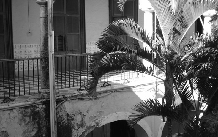 Foto de edificio en venta en  , merida centro, mérida, yucatán, 1355147 No. 07