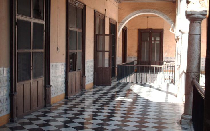 Foto de edificio en venta en  , merida centro, mérida, yucatán, 1355147 No. 08
