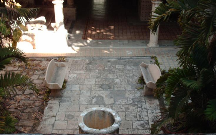 Foto de edificio en venta en  , merida centro, mérida, yucatán, 1355147 No. 09