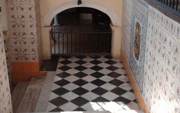 Foto de edificio en venta en  , merida centro, mérida, yucatán, 1355147 No. 10