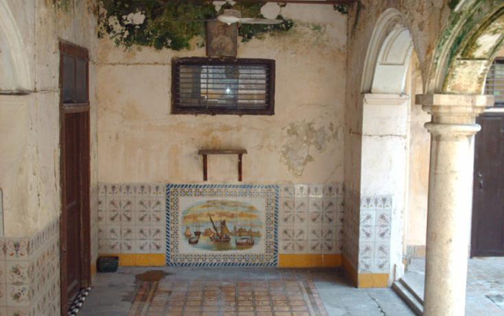 Foto de edificio en venta en  , merida centro, mérida, yucatán, 1355147 No. 11