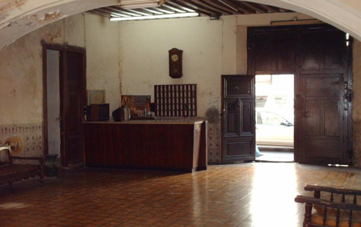 Foto de edificio en venta en  , merida centro, mérida, yucatán, 1355147 No. 13