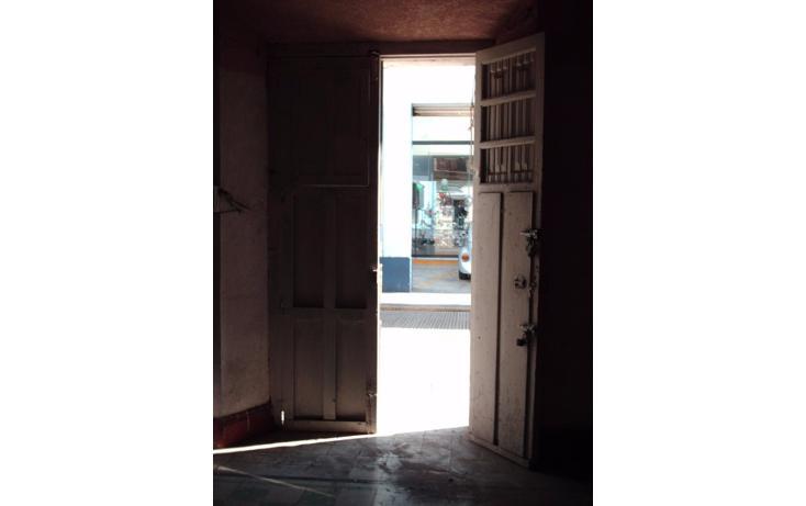 Foto de edificio en venta en  , merida centro, mérida, yucatán, 1355147 No. 14
