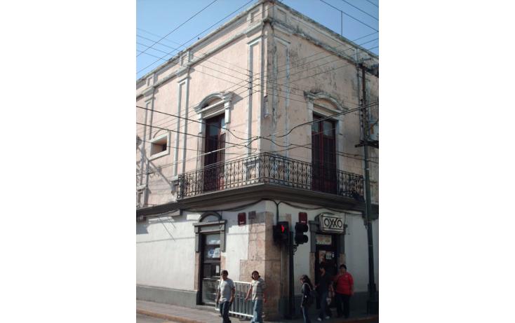 Foto de edificio en venta en  , merida centro, mérida, yucatán, 1355147 No. 15