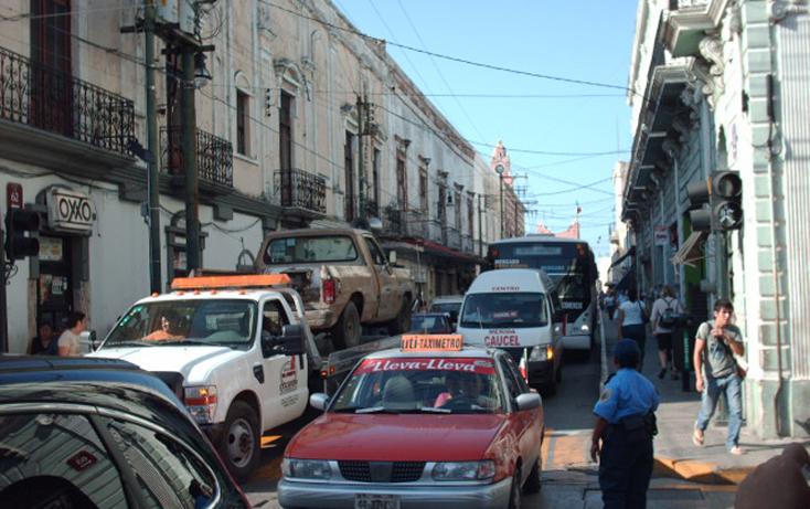 Foto de edificio en venta en  , merida centro, mérida, yucatán, 1355147 No. 16