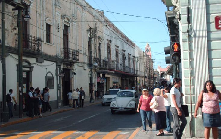 Foto de edificio en venta en  , merida centro, mérida, yucatán, 1355147 No. 18