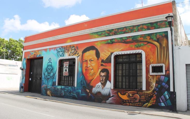 Foto de local en renta en  , merida centro, mérida, yucatán, 1357103 No. 01