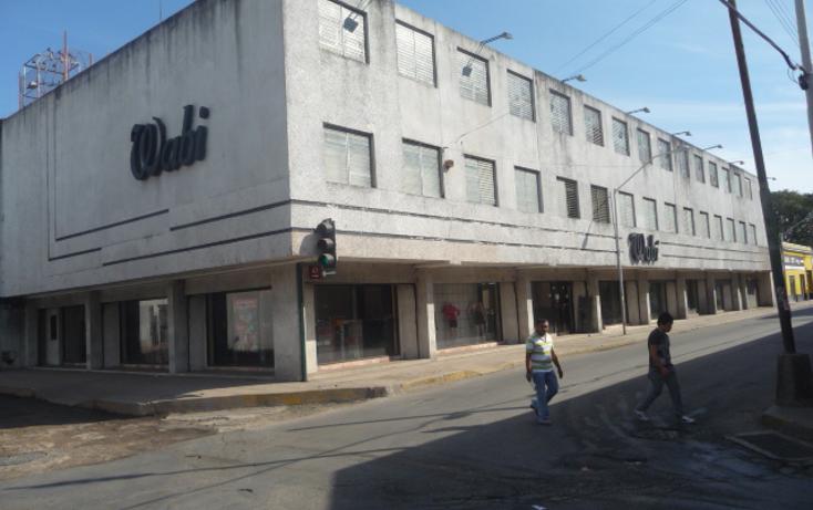 Foto de edificio en renta en  , merida centro, mérida, yucatán, 1375865 No. 02
