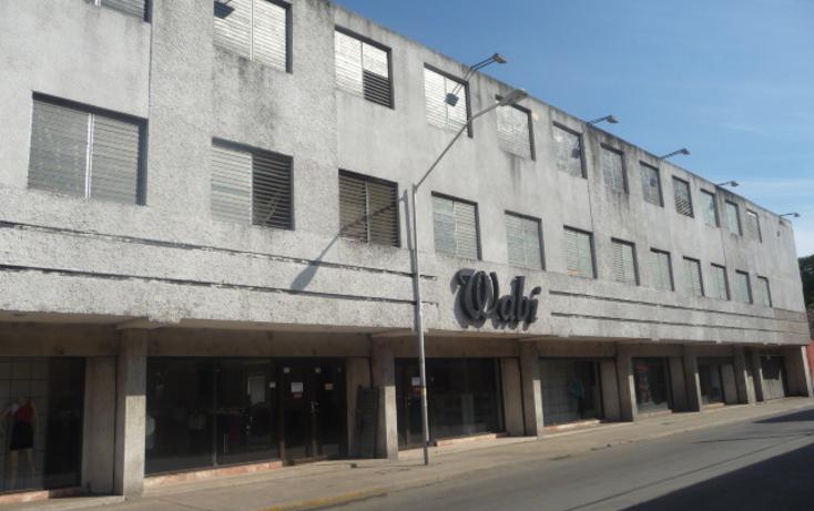 Foto de edificio en renta en  , merida centro, mérida, yucatán, 1375865 No. 03