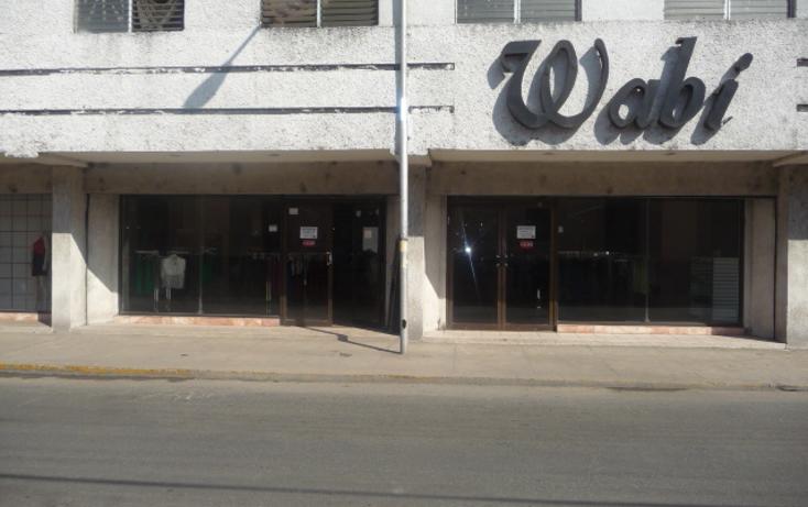 Foto de edificio en renta en  , merida centro, mérida, yucatán, 1375865 No. 04