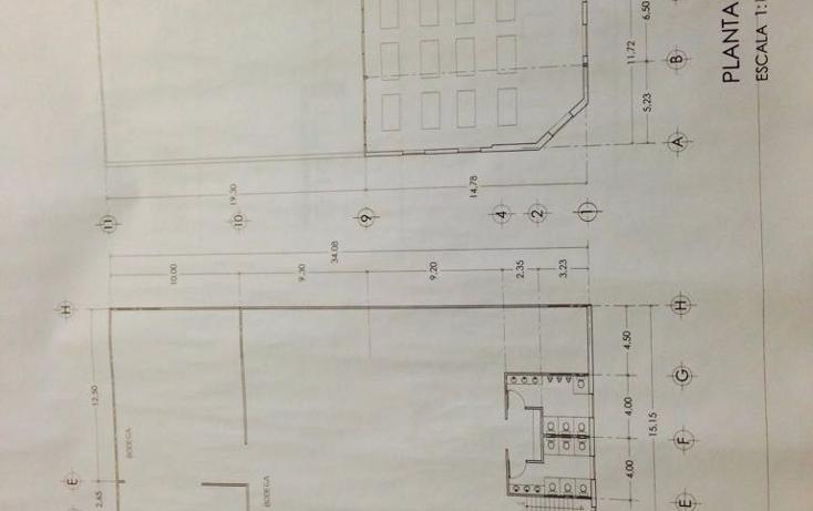 Foto de edificio en venta en, merida centro, mérida, yucatán, 1376471 no 02