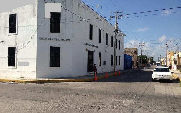 Foto de edificio en venta en  , merida centro, mérida, yucatán, 1376471 No. 03