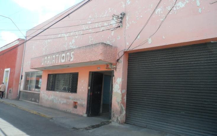 Foto de local en renta en  , merida centro, mérida, yucatán, 1379351 No. 01