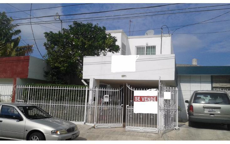 Foto de casa en venta en  , merida centro, mérida, yucatán, 1379381 No. 01