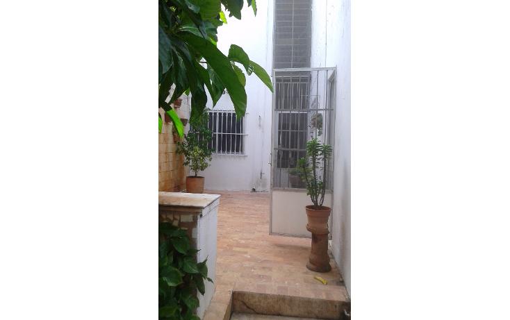 Foto de casa en venta en  , merida centro, mérida, yucatán, 1379381 No. 06