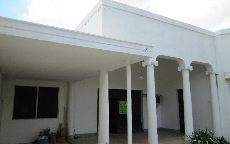 Foto de casa en venta en  , merida centro, m?rida, yucat?n, 1382249 No. 01