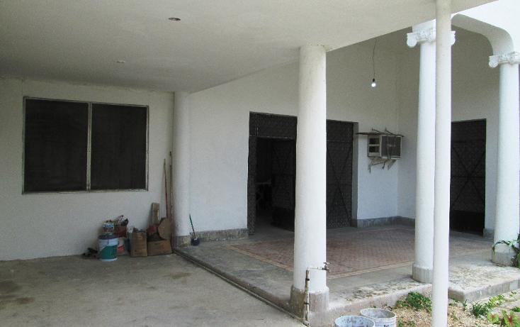 Foto de casa en venta en  , merida centro, m?rida, yucat?n, 1382249 No. 03