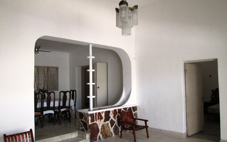 Foto de casa en venta en  , merida centro, m?rida, yucat?n, 1382249 No. 04