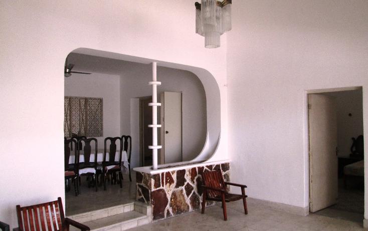 Foto de casa en venta en  , merida centro, m?rida, yucat?n, 1382249 No. 05