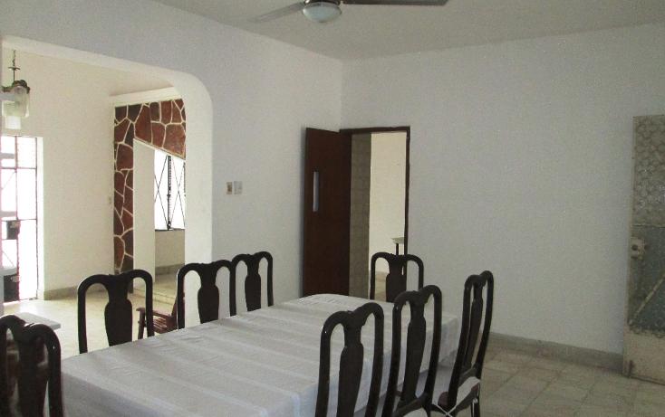Foto de casa en venta en  , merida centro, m?rida, yucat?n, 1382249 No. 16