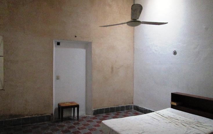 Foto de casa en venta en  , merida centro, m?rida, yucat?n, 1382249 No. 19