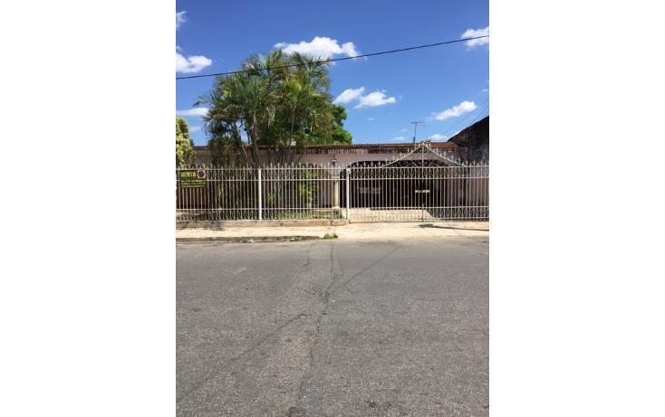 Foto de casa en venta en  , merida centro, mérida, yucatán, 1385851 No. 01