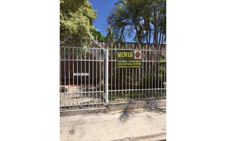 Foto de casa en venta en  , merida centro, mérida, yucatán, 1385851 No. 02