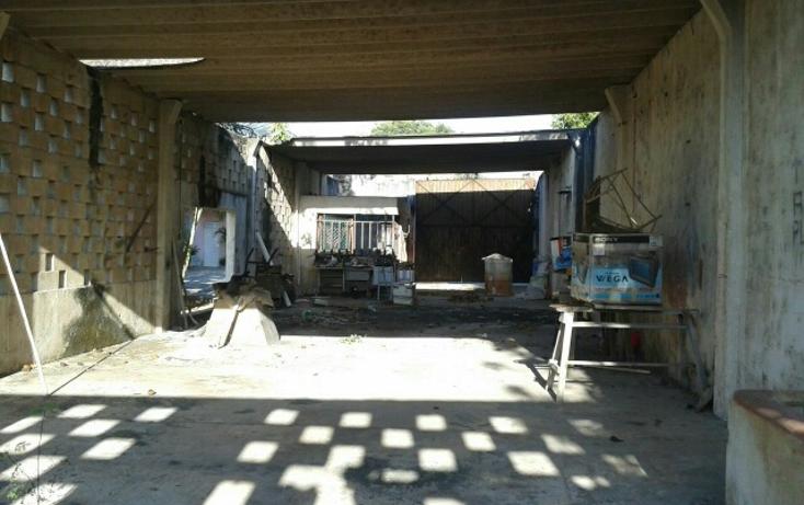 Foto de casa en venta en  , merida centro, mérida, yucatán, 1385851 No. 07