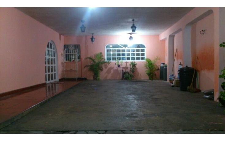 Foto de casa en venta en  , merida centro, mérida, yucatán, 1385851 No. 11