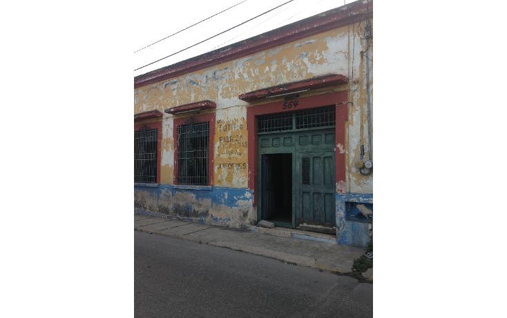 Foto de casa en renta en  , merida centro, mérida, yucatán, 1386989 No. 01