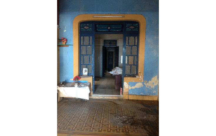 Foto de casa en renta en  , merida centro, mérida, yucatán, 1386989 No. 02