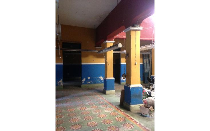 Foto de casa en renta en  , merida centro, mérida, yucatán, 1386989 No. 07