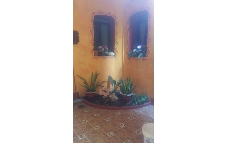 Foto de casa en venta en  , merida centro, m?rida, yucat?n, 1402615 No. 03