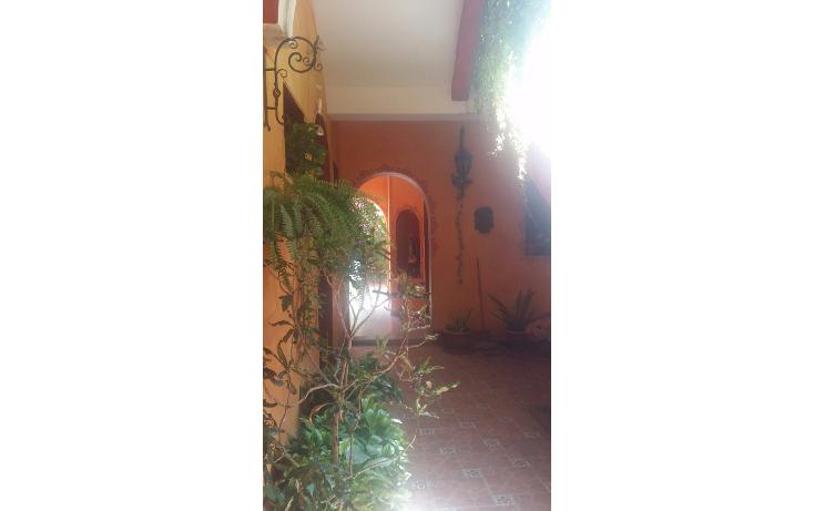 Foto de casa en venta en  , merida centro, m?rida, yucat?n, 1402615 No. 04