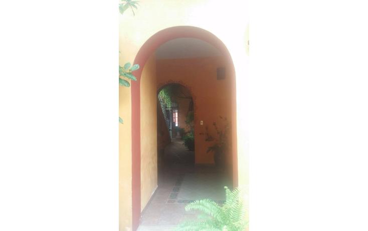 Foto de casa en venta en  , merida centro, m?rida, yucat?n, 1402615 No. 05