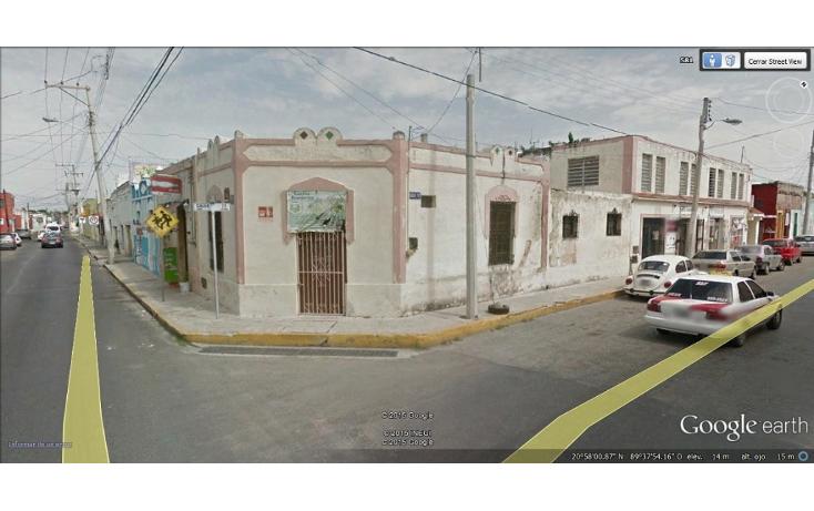 Foto de casa en venta en  , merida centro, mérida, yucatán, 1409205 No. 01
