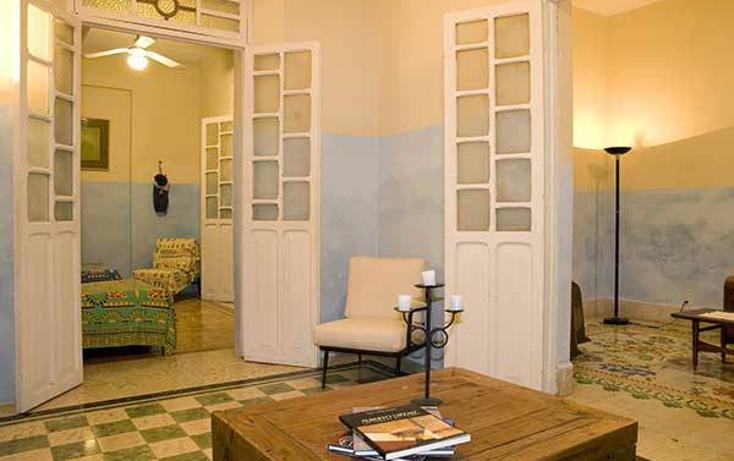 Foto de casa en venta en  , merida centro, mérida, yucatán, 1418923 No. 01