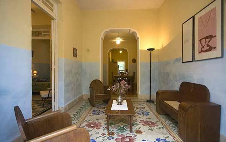Foto de casa en venta en  , merida centro, mérida, yucatán, 1418923 No. 04