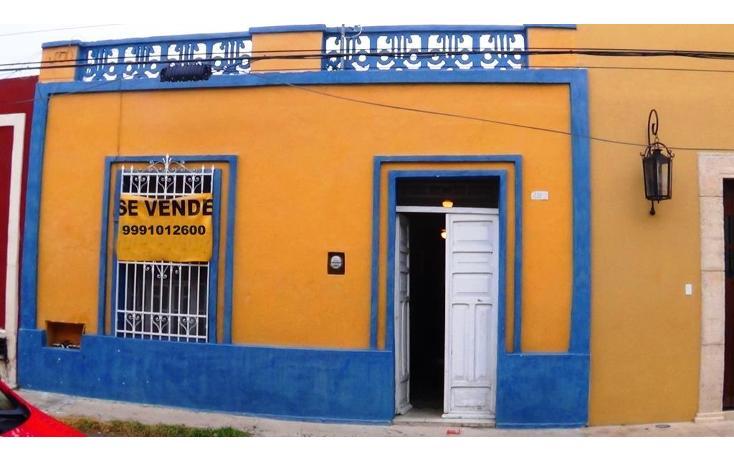 Foto de casa en venta en  , merida centro, mérida, yucatán, 1418923 No. 08