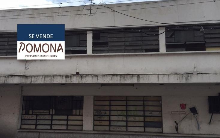 Foto de edificio en venta en  , merida centro, mérida, yucatán, 1419315 No. 01