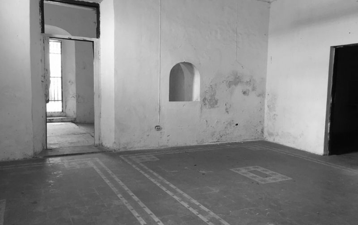 Foto de edificio en venta en  , merida centro, mérida, yucatán, 1419315 No. 04