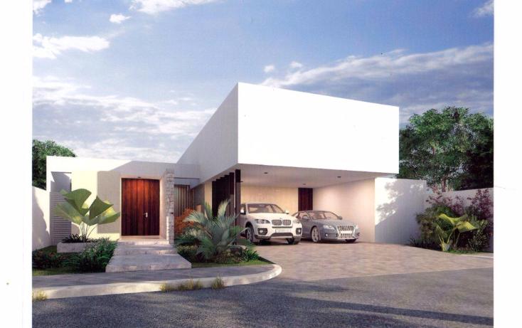 Foto de casa en venta en  , merida centro, m?rida, yucat?n, 1419365 No. 02