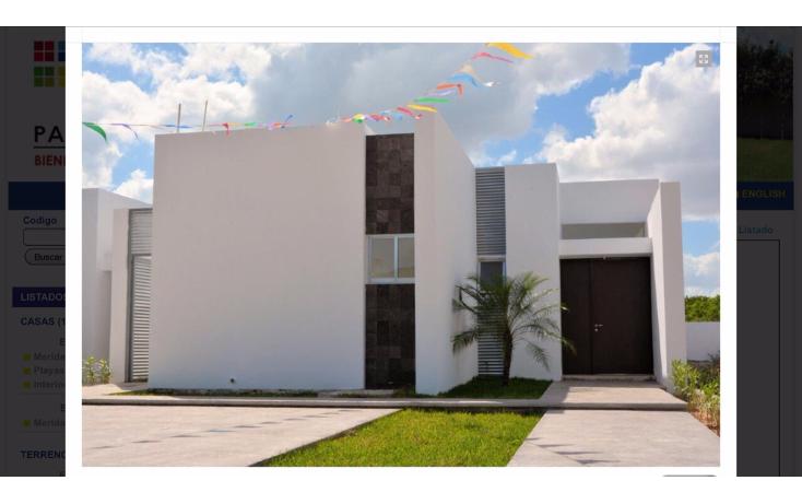 Foto de casa en venta en  , merida centro, m?rida, yucat?n, 1419517 No. 01
