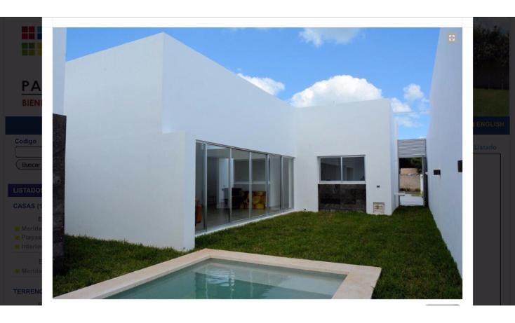 Foto de casa en venta en  , merida centro, m?rida, yucat?n, 1419517 No. 02